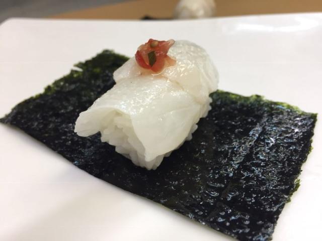 Kabuto - Ceviche Sushi